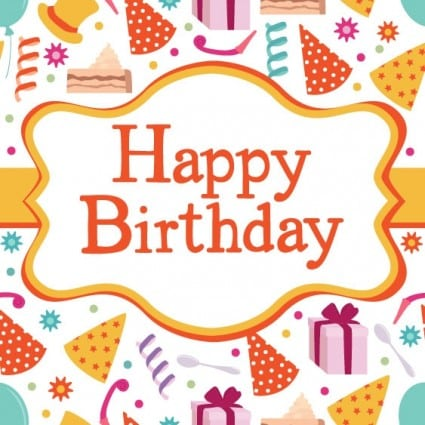 birthday card template image 1