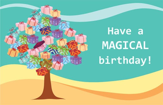 birthday card template image 3